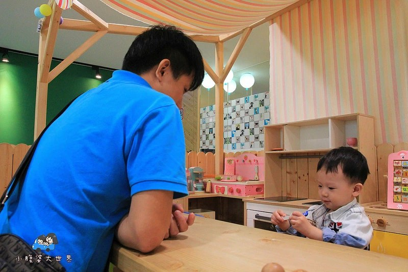 台北親子餐廳 153