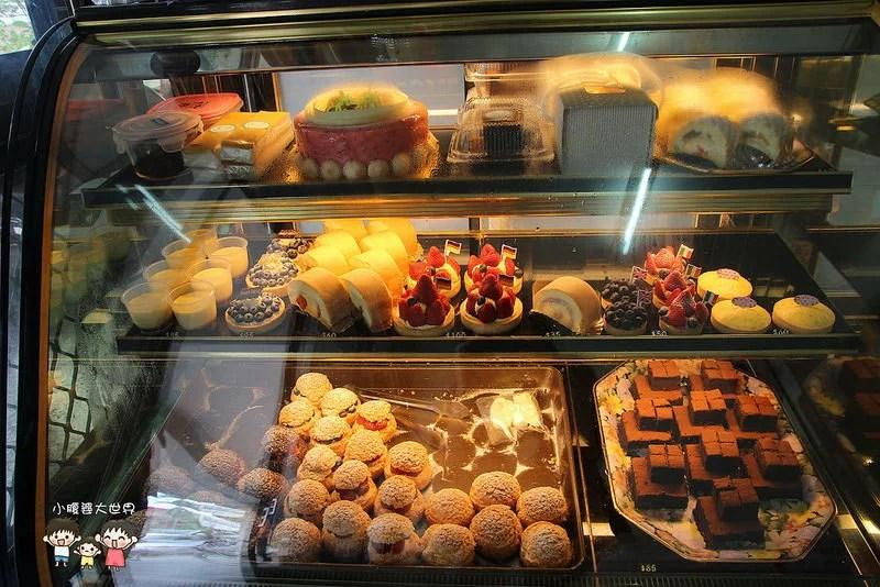 竹山法式甜點 005