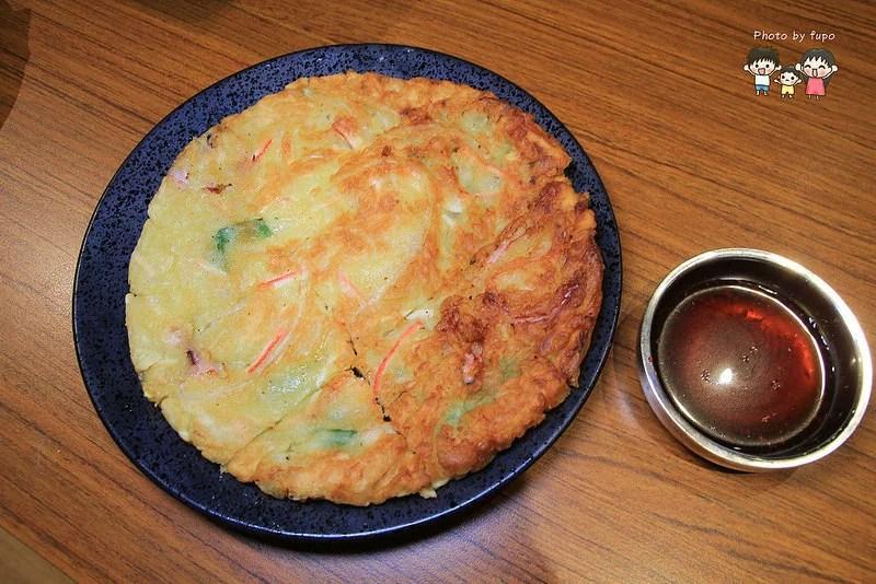 嘉義韓國料理 040
