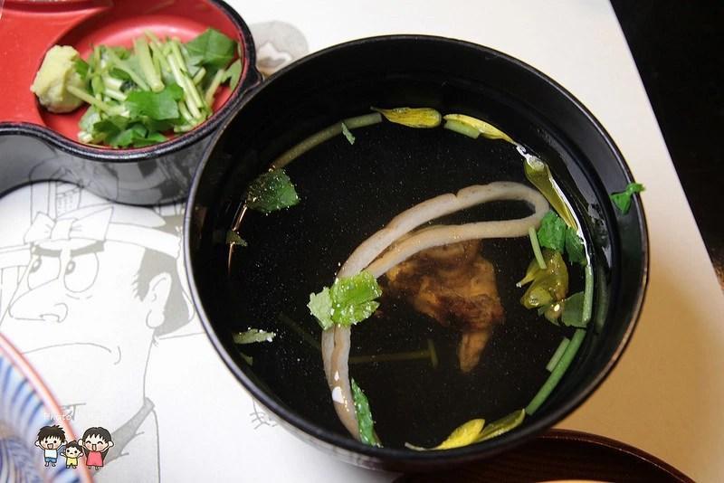 小江戶川越鰻魚飯 041