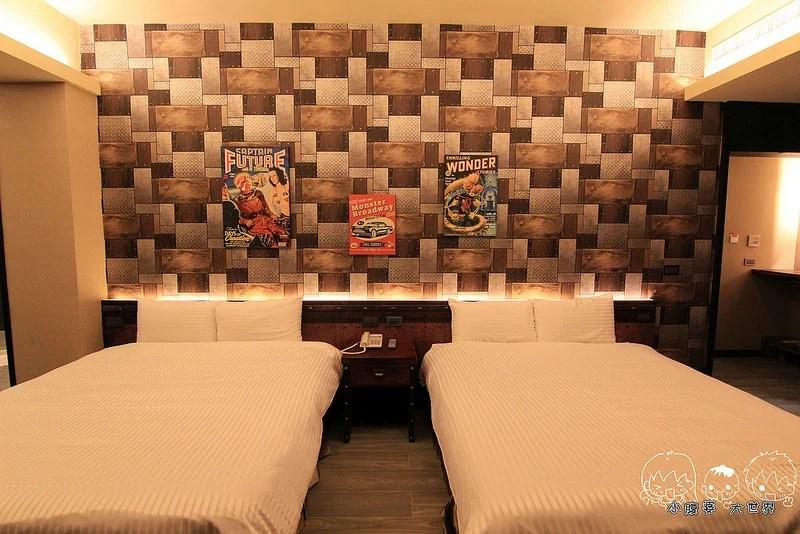 妖怪村主題飯店 058