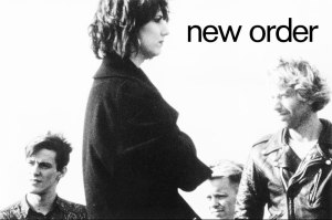 Image: New Order.