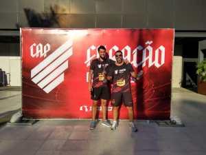 Furacão Runners 2019. Foto: DIVULGAÇÃO