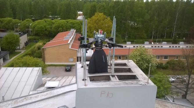FuranFlex ja VentilFlex sukituskuva.