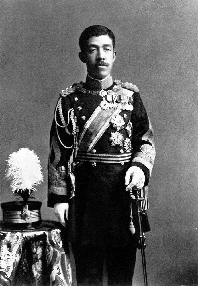 4 3 - Histoire complète du Japon impérial – Première partie
