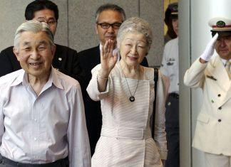Michiko, l'ancienne impératrice du Japon a subi une opération pour un cancer du sein
