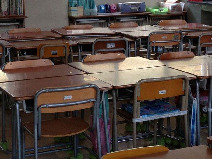 visuel japon ecole - Près de 20 000 enfants étrangers ne vont pas à l'école au Japon