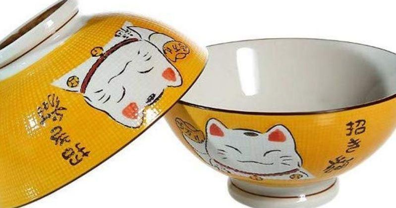 une bol japon
