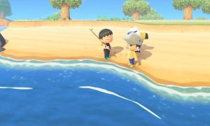 Animal Crossing New Horizons : Comment devenir meilleur ami