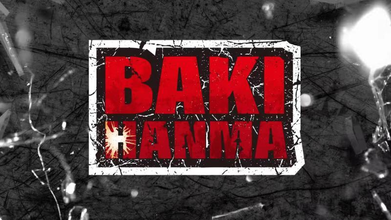 Baki Son of Ogre