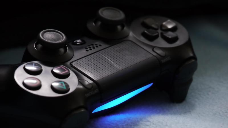 PlayStation Manette PS4