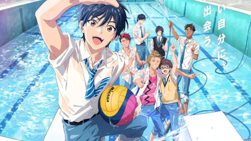 Anime Re Main