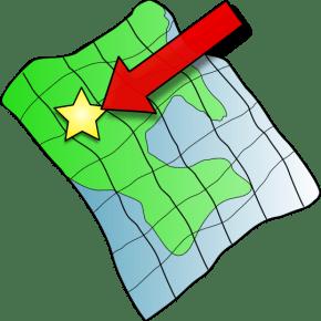 ITヒント - スマートフォンの地図アプリ