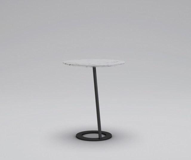 china new design modern small metal tea table iron art creative side table simple sofa corner bedside table coffee table supplier-furbyme (1)