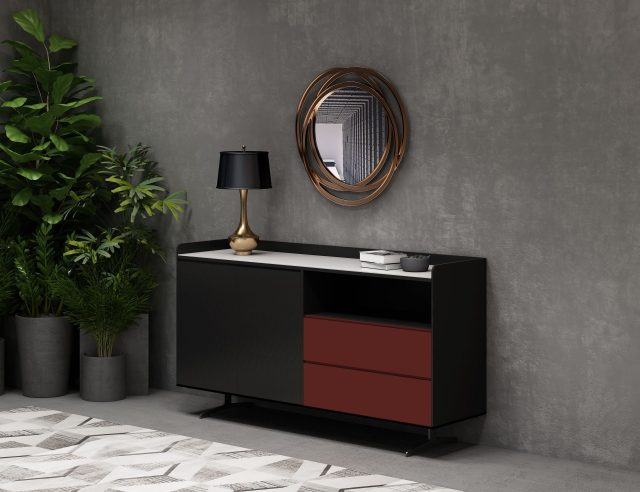 side cupboard -storage cabinet-china high quality modern design furniture supplier and manufacturer-furbyme