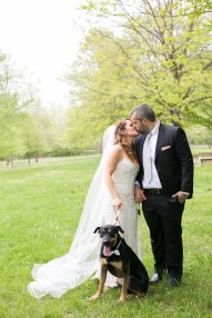 Marie, Tim & Presley|Wendy Hickok Photography