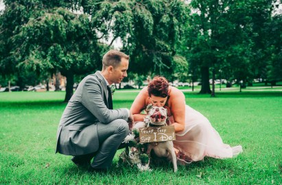 Claire, Kevin & Molly| Natalie Landrum Photography