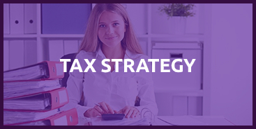 Tax Strategy CTA
