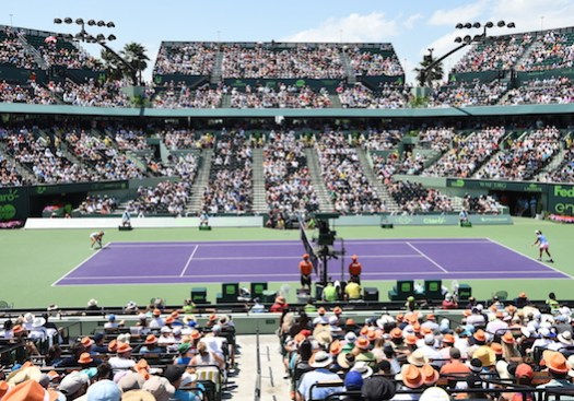 Miami Open | Miami Open VIP Tickets | Tennis Tour Packages ...