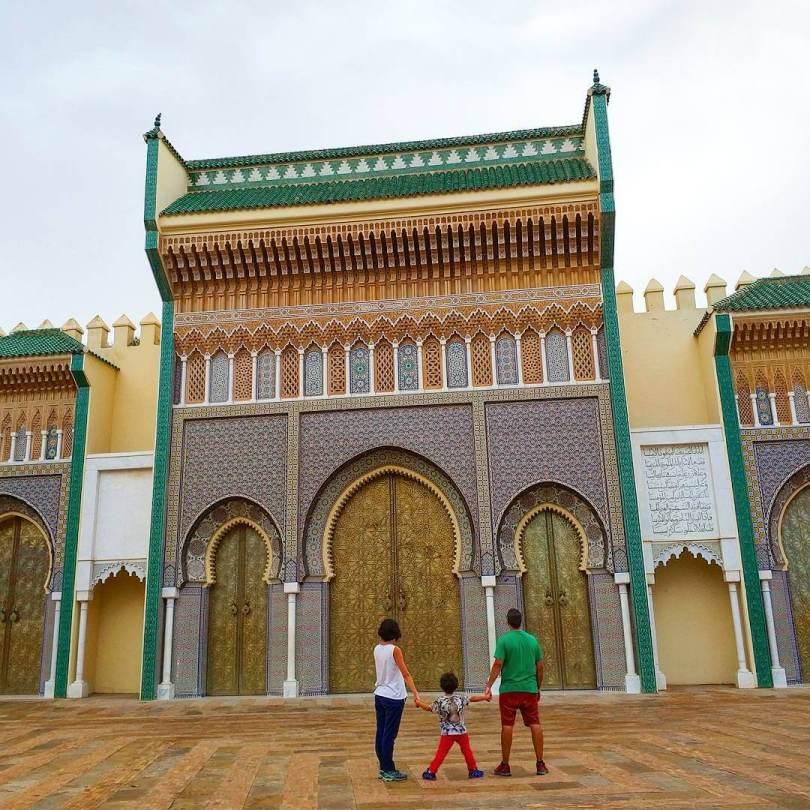 Marruecos-Fes