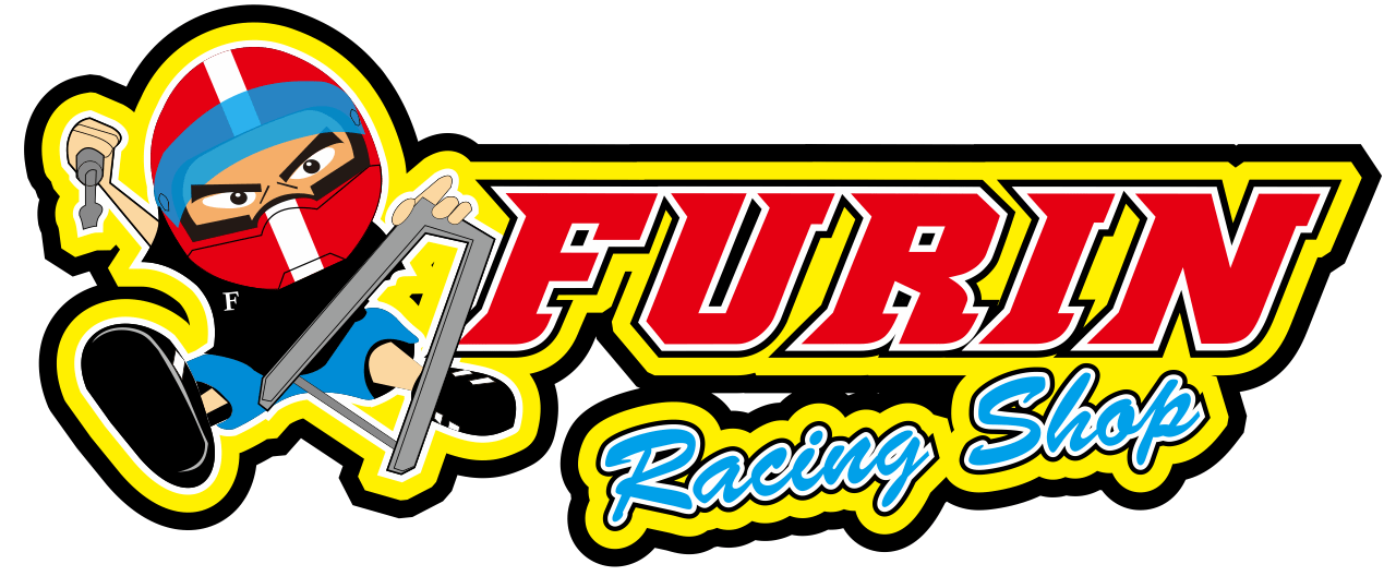 furin racing shop jual