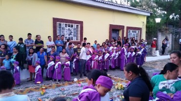 ataco el salvador holy week