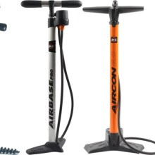 best bike pumps for cyclists