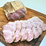 『チャーシュー(焼豚)』のレシピと作り方