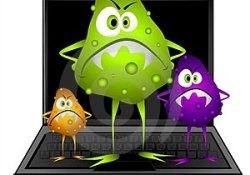 Kolay Virüs Temizliği   Güvenliğe Dair Herşey