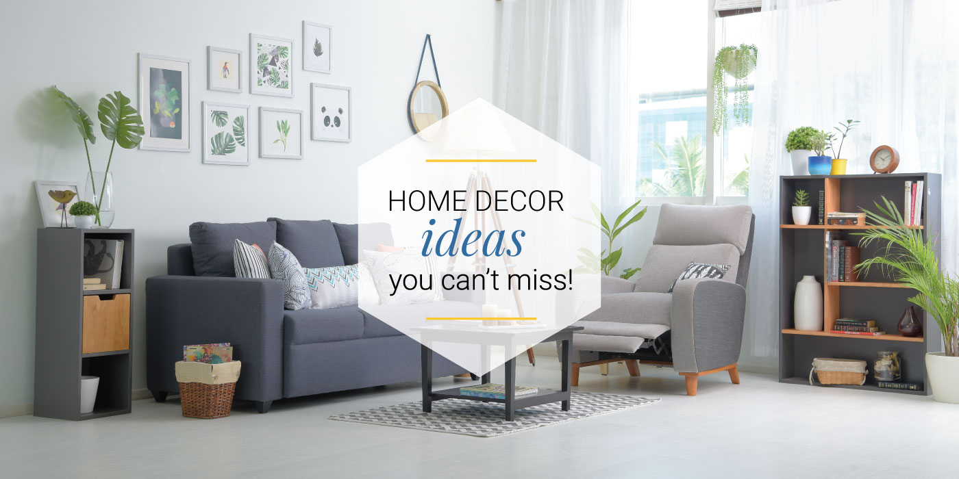 10 Simple Home Decoration Ideas For Indian Homes