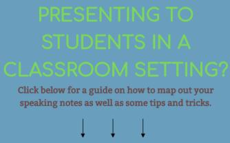 Resources - Classroom Presentation Guide