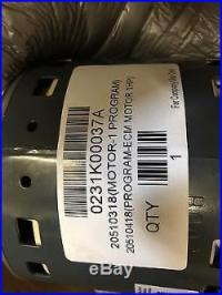 0231K00037A Goodman GE ECM 5SEA39RLV5427 1 Hp Furnace ...