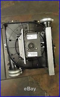 Carrier Bryant 5SME44JG2006D ECM FURNACE INDUCER BLOWER