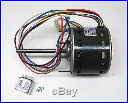 10586 Mars Motor Wiring Diagram Furnace Air Handler Blower Motor 1 3 Hp 1075 Rpm 230 Volt