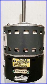 GE ECM Furnace Blower Motor 2.3 Amana 20257708 Goodman 1/2 ...