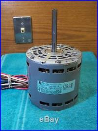 ICP Heil Tempstar HQ1008415EM OEM furnace blower motor 1/3 ...