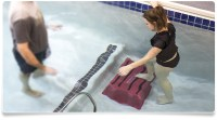 Aqua Therapy (Water Therapy) | Quincy, MA | Furnace Brook PT