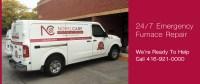 Furnace Repair Toronto - Best Furnace Service - Novelcare Inc.