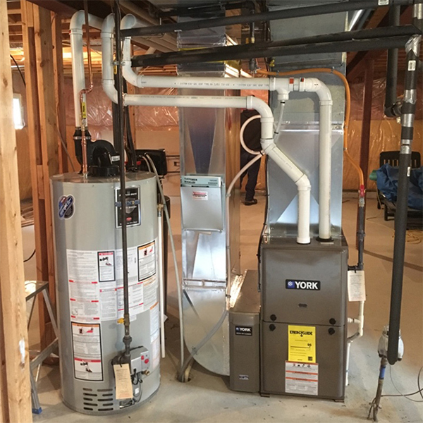 $250 OFF Furnace Replacement