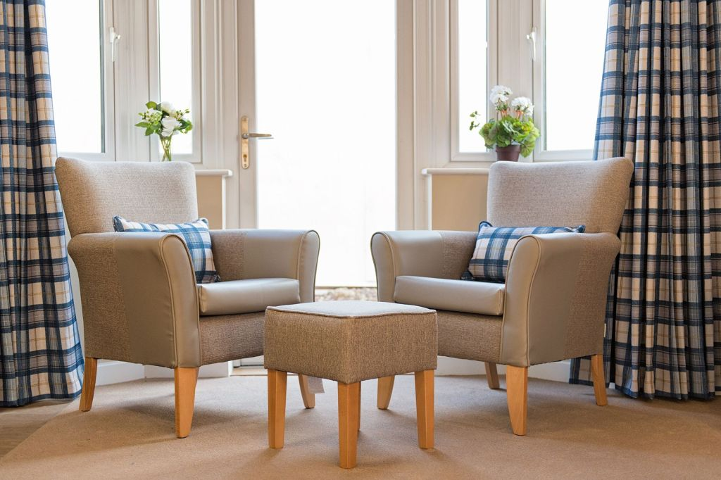Care Home Furniture Norfolk Furncare