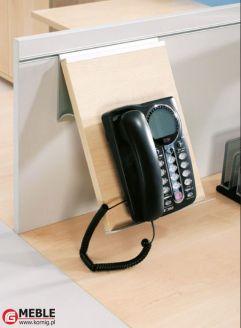 Podstawka SET pod telefon