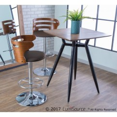 Mid Century Modern Plastic Chairs Poang Chair Rocking Boden