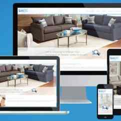 Overnight Sofa Retailers Chester Tesco Furniture Marketing Specialists Create New Website For Nc Based Firm That Specializes In The Of Manufacturing Companies Reported Launch A