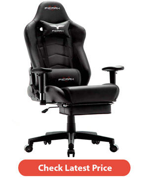 Ficmax-Ergonomic-Gaming-Chair