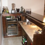 Small Bar Counter Designs For Homes Ideas From Design Ideas For Breakfast Bars Pictures