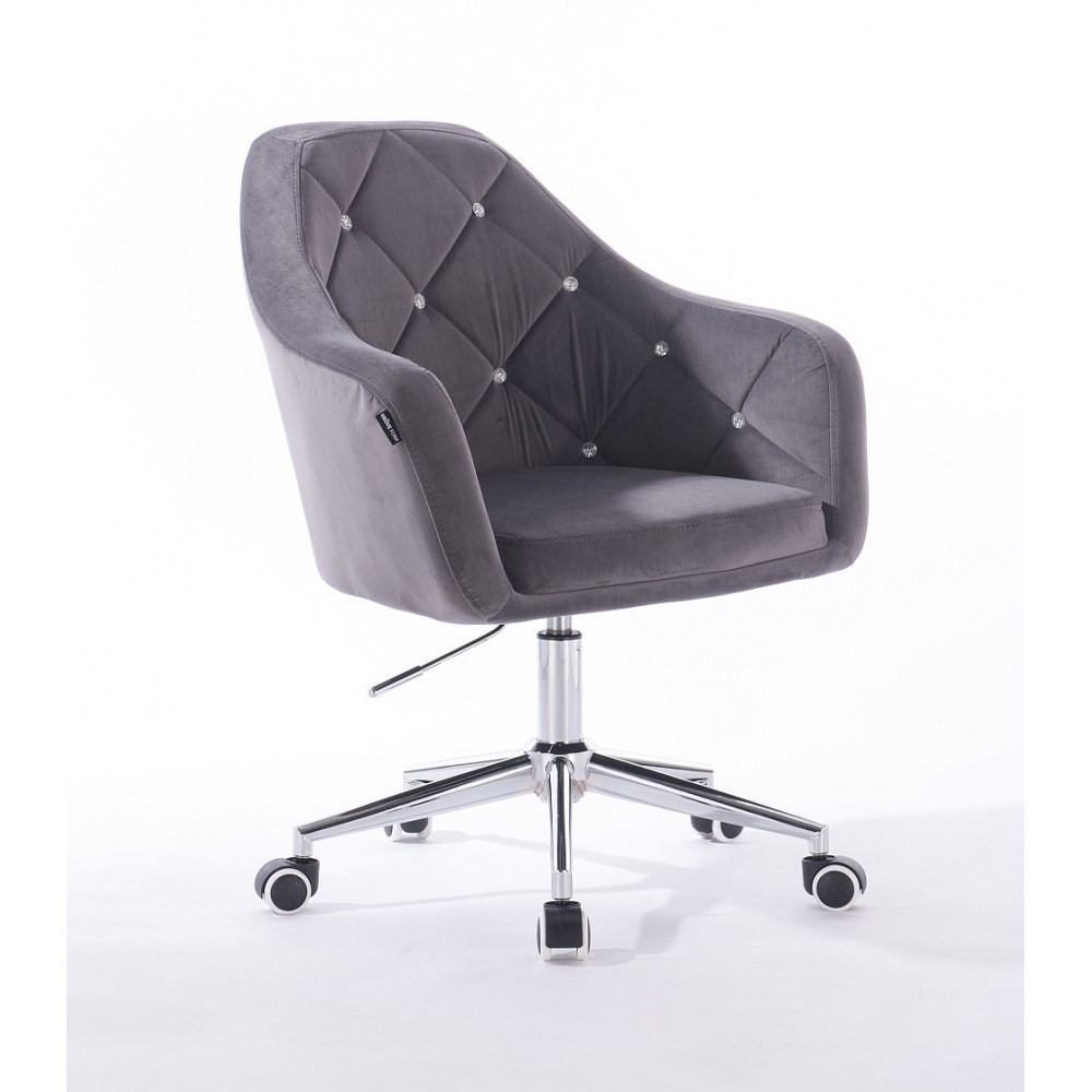 Chair On Wheels Stylish Hroove Chairs For Beauty Salons And Hairdressers Ireland