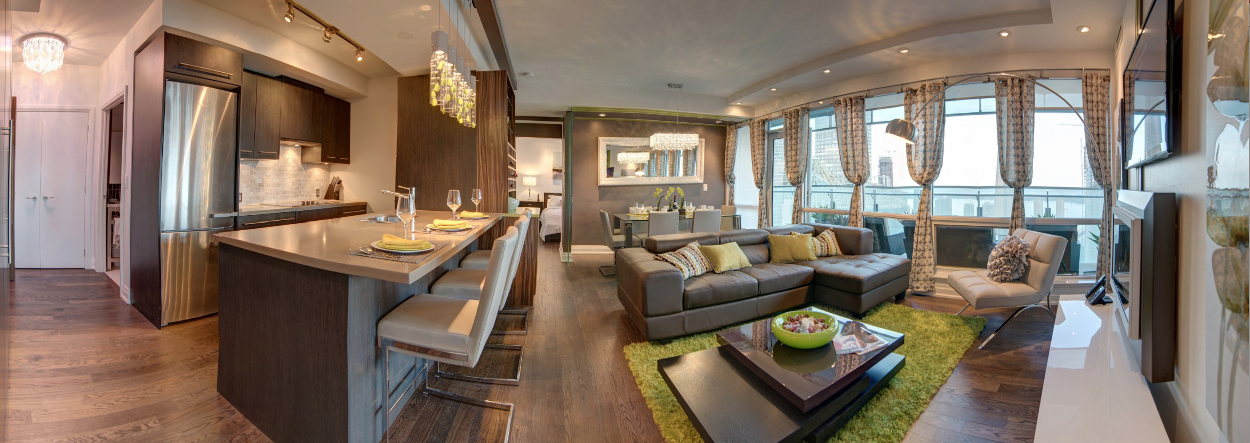 Image result for Short-Term Furnished Apartments