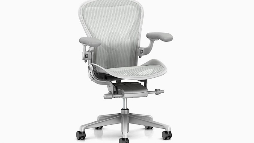 Best Office Chairs And Best Desk Chairs Of 2019 Furnished Reviews