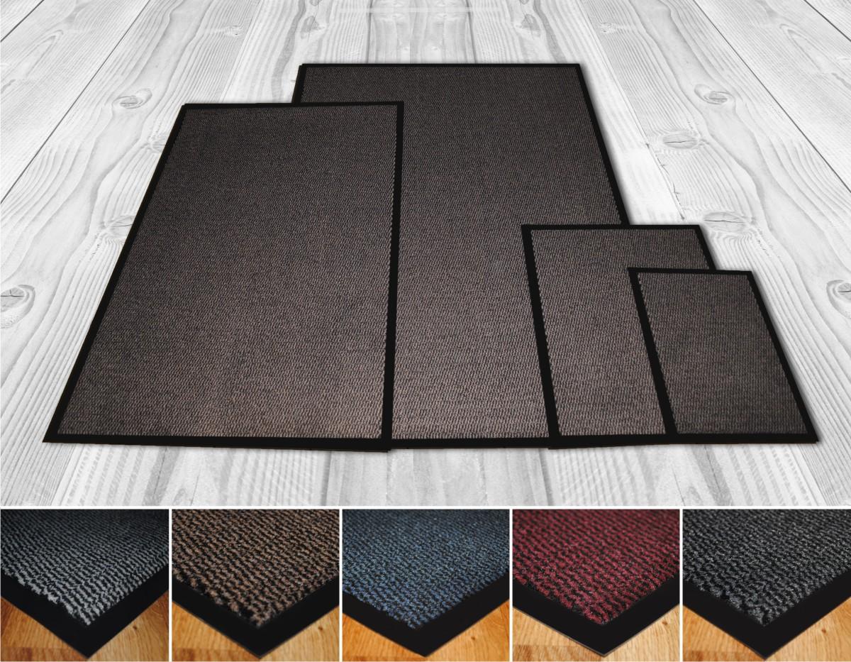 restaurant kitchen mats rubber flooring large entrance doormats office home anti slip pvc