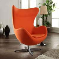 Egg Chairs | Designer Arne Jacobsen Egg Chair - Free Shipping